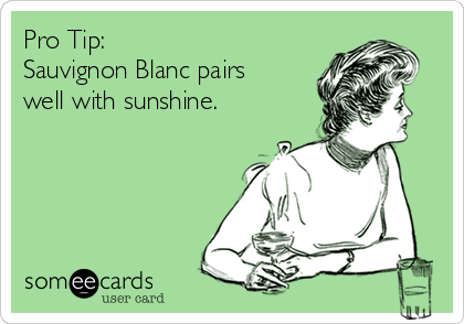 Wine Tip for the Labor Day Weekend:  #wine #winelover http://t.co/MMOpU9K0ez