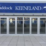 We are thrilled to unveil our new partnership with @keeneland at #TheNewCWS. #ThePaddock http://t.co/vVbQgXX2r9