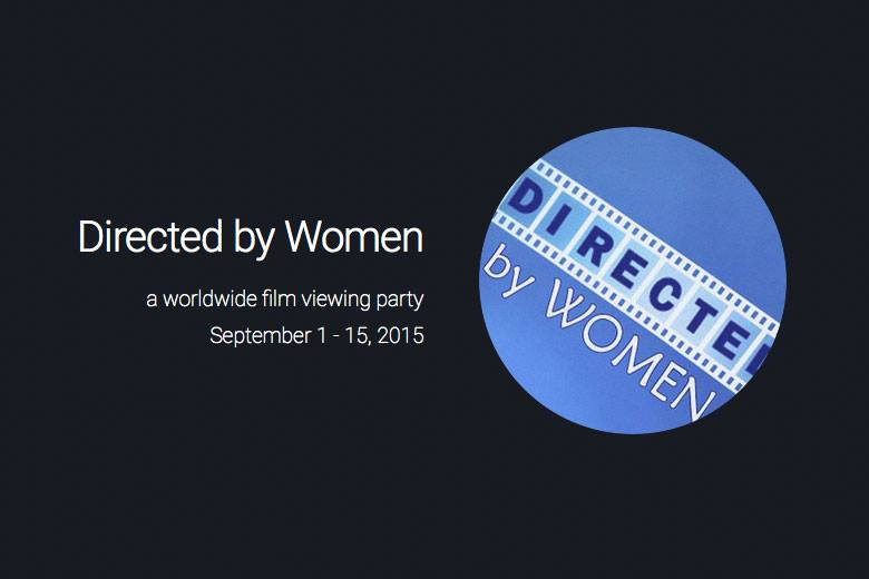 Our #DirectedByWomen party has films by @aokorycinski @terriesamundra @mandyfab1! Details: http://t.co/hYN031SUeh http://t.co/7qf8nnA5iy