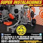 SPYGYM: https://t.co/n0LhfiRrlW 22) Estamos en Otro Nivel.Compruebalo. #fitness #ejercicios #bailoterapia #zumba … http://t.co/6f2ADR65Zc