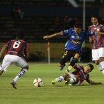 (CRÓNICA) Deportivo Quito cayó goleado ante el D. Cuenca con Hat-Trick de Solari http://t.co/RJNuxAYz6t http://t.co/sz1HcOJRNw