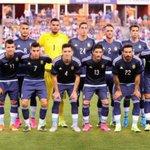 #RiverPlate Sello Millonario en la goleada 7-0 de Argentina sobre Bolivia: http://t.co/YAenU0wGoC http://t.co/OY8uGiiVaS