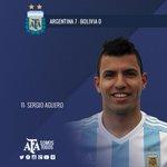 RT si creés que @aguerosergiokun fue la figura del 7-0 ante #Bolivia http://t.co/YJr8vvdDsx http://t.co/maGcDWjQuW