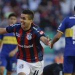 Este fue el tercer gol de Correa a Bolivia en su carrera. http://t.co/ogPcoWZZam