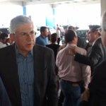 El Pte. Electo del #CDEPANGTO Humberto Andrade recibe a los panistas para la toma de protesta http://t.co/73qp24LPBd