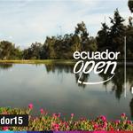 ¿En #Quito la semana próxima? @TurismoEc tiene entradas para el #AllYouNeedIsEcuador Open http://t.co/Qix5Hjtzje http://t.co/eXK75PcumB