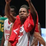 Michael Hicks saludando al equipo de @Sport890 apenas termino Panamá / Brasil. http://t.co/wsO4bMsmiP