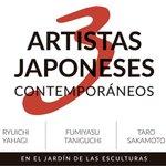 Ofrecerán conferencia artistas japoneses en el Jardín de las Esculturas. #Veracruz http://t.co/X1cFjm0uLN http://t.co/2jGZSdn2Nr