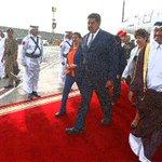 ¡AMPLIANDO TOUR DE ENDEUDAMIENTO Y DERROCHE! Maduro llega a Qatar -► https://t.co/dKhZxyPUsO http://t.co/XEsrj0zGFR
