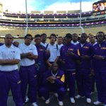 Welcome to Death Valley where we talk that stick talk SavageSN http://t.co/80bQ8gAErL