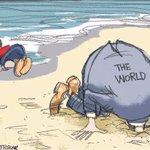 Las imagen del niño sirio ahogado se convierte en símbolo de la tragedia migratoria.! ???? Dios; perdónanos! http://t.co/yqFhnwmfJT