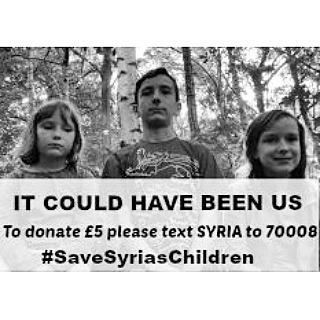Please don't turn a blind eye #savesyriaschildren  Do something to help. Anything. Whateve… http://t.co/gavOA6zUFx http://t.co/hXKxWlEncw