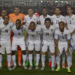 #PANURU | #FechaFIFA Final del partido en el estadio Rommel Fernández #Panamá 0-1 #Uruguay Gol: Cristhian Stuani. http://t.co/sk6P0956VE