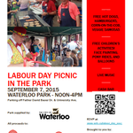 Look what made it to @CBCKW891s Top 5 things to do this weekend! #LabourDay http://t.co/IswgLBECYl http://t.co/d14bYF9wGC