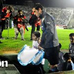 #FechaFIFA | Desde las 22:30, Uruguay visita a Panamá en partido amistoso. #PANvsURU ►http://t.co/9YXLOgRCkq◄ http://t.co/XKciswR5Ds