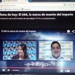 Reportaje del Programa @muevetporlavida con el Pr. @chrisgavilanes en Vivo #ElUltimoImperio @UEcuatoriana http://t.co/s6qclrD4SP