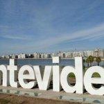 """Pintarán el cartel """"Montevideo"""" de la rambla con los colores de la diversidad http://t.co/XBQTnr86O8 http://t.co/kzNy9VdakJ"""
