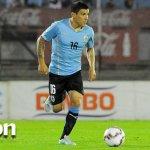 #FechaFIFA | Las alineaciones de Uruguay y Panamá ya están confirmadas. #PANURU ►http://t.co/9YXLOgRCkq◄ http://t.co/XHnbhpyYQi