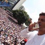 Venezuela y el mundo en vilo por la suerte del Líder Leopoldo López http://t.co/cOmtm3J8PY