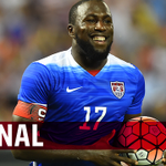 ShelaineWood Haubner_Field RT ussoccer: FULL-TIME! A second half brace from JozyAltidore lifts the #USMNT to a 2-1… http://t.co/8zZl3uenjV