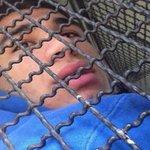 ¿Quién es Marco Coello, el joven que afectó el juicio de López? - http://t.co/Pb7LD0jMjc http://t.co/aajJmvpHgm