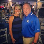 Big thanks to Mark and Chantel Stoops for their support of the Kentucky Bash and Cardinal Hill Easter Seals! #BBN http://t.co/dM4bAB95Pk