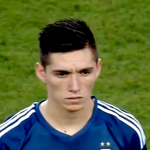 El futuro 5 de la Selección Argentina: MATIAS KRANEVITTER. http://t.co/YgyFrKrPQ0