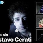 Músicos argentinos celebran la música de #GustavoCerati tras un año de su muerte » http://t.co/VODbkuKV9J http://t.co/haq20wuPiA