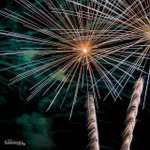 A closeup view of First Friday #Fireworks. #VisitSavannah http://t.co/ade9O3UpeM http://t.co/OfZ3uBpa1w