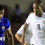 #FechaFIFA | Final PT: Uruguay empata sin goles con Panamá. #PANURU ►http://t.co/9YXLOgRCkq◄ http://t.co/QFkal1P3RL