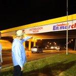 Esta noche pusimos en marcha Distribuidores Yagua y Negro Primero en Guacara y en Valencia Los Caobos y Divenca. http://t.co/PmUYg0AM4G