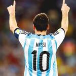 Messi es el 6to sudamericano que marca +48 goles para su país, tras Pelé, Ronaldo, Batistuta, Romario y Zico. D10S. http://t.co/Lhr0ZPHYUT