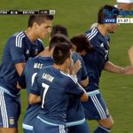 Argentina goleó 7 a 0 a Bolivia en su primer amistoso post Copa América http://t.co/I0byyuQoBV http://t.co/7u3e2HwBpY