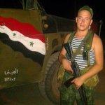 ТЫ что ? Русских в Сирия нет! http://t.co/Pj9ZfOuKMA