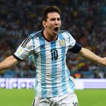 Messi is the FIRST player in Argentina national team history to score vs. the other 9 CONEMBOL countries http://t.co/pmlXioscKW
