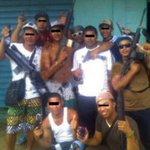 """""""RÉGIMEN cierra frontera para combatir a paramilitares? Mientras el """"Picure"""" sigue siendo GOB de Aragua! #GOBINCAPAZ http://t.co/uPSchoIQid"""