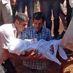 Father of drowned boys buries his children #Syria http://t.co/ig6RTcu5Lh