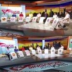 Tahukah anda debat wakil parti politik live di tv Singapura. Sini debat bukan budaya kita. Budaya kita terima derma. http://t.co/8wAuyNuimN