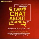 Currently Thinking: Remember those Primary poems? Share one for Uganda with #KoiKoiUg and #SaturdayTalkUg Hashtags? http://t.co/qblXxzHOF6