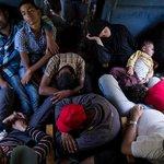 ألمانيا والنمسا تعلنان قبول آلاف اللاجئين الذين بدأوا مغادرة المجر. #مباشر #تركيا #اليونان #صربيا #البلقان #المجر http://t.co/wOnFa1TLuO