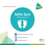 Bezoek jij de Open Dag vandaag? Deel je eerste indruk met de hashtag #MSTin1woord of maak een selfie op de selfiespot http://t.co/44xQpRVF8m