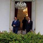 #الشروق| «#الرئاسة» تعلن تفاصيل لقاء #الرئيس_السيسي بنظيره الإندونيسي http://t.co/B9M9Ylnq36 #أندونيسيا #مصر http://t.co/OYjhdxJvsp