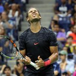 Rafael Nadal is out of the US Open - beaten in five sets by Fabio Fognini.  Full story:http://t.co/aT6QQB0rBc http://t.co/QltzF6m8iD