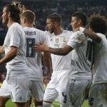 Real Madrid donará un millón de euros a refugiados acogidos por España http://t.co/SI1sQEA9qm http://t.co/D7xGnw01UV