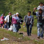 #Mundo | Rusia recibe aproximadamente 12 mil refugiados sirios | http://t.co/XhNchqdHZd http://t.co/B8CiE3GG0A