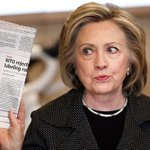 Poll: Clintons favorability tumbles to near all-time low http://t.co/JcQvXndK2n http://t.co/1kGJ4EwDhf