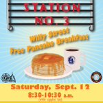 Hey east siders! #Madison firefighters want to cook YOU breakfast! Come out to Station 3 next Saturday for pancakes! http://t.co/sqcM96QmXY