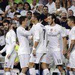 El Real Madrid donará un millón de euros a refugiados acogidos por España http://t.co/45Nf42izdg http://t.co/lmuclG0Ir9