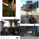 #سوريا دخول الجنود الروس الى سوريا دليل على قرب إنهيار مليشيات الأسد    http://t.co/6bJTzLj4k3