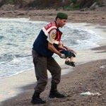 Refugiados sirios que escapan de la guerra impactan en las redes sociales http://t.co/LzEB0GjsWO http://t.co/PbuWhh7yGH